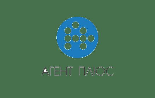 логотип агентплюс