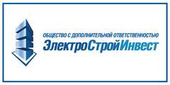логотип электростройинвест