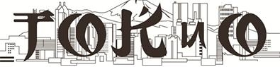 логотип токио