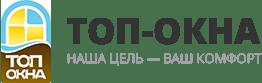 логотип топ окна