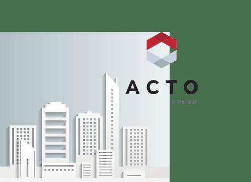 Разработка сайта для компании АСТОгрупп
