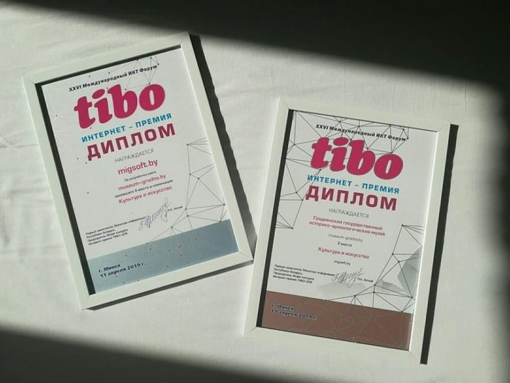 Интернет-премия Тибо