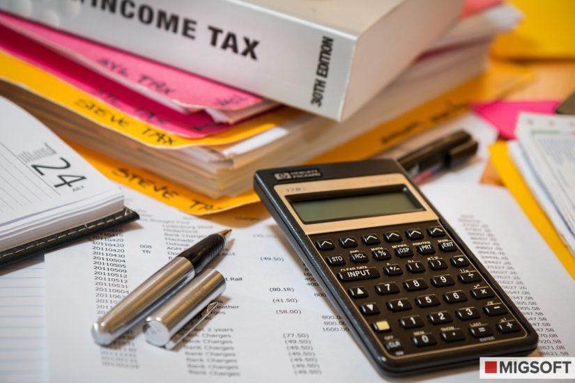 План счетов для бюджетных организаций